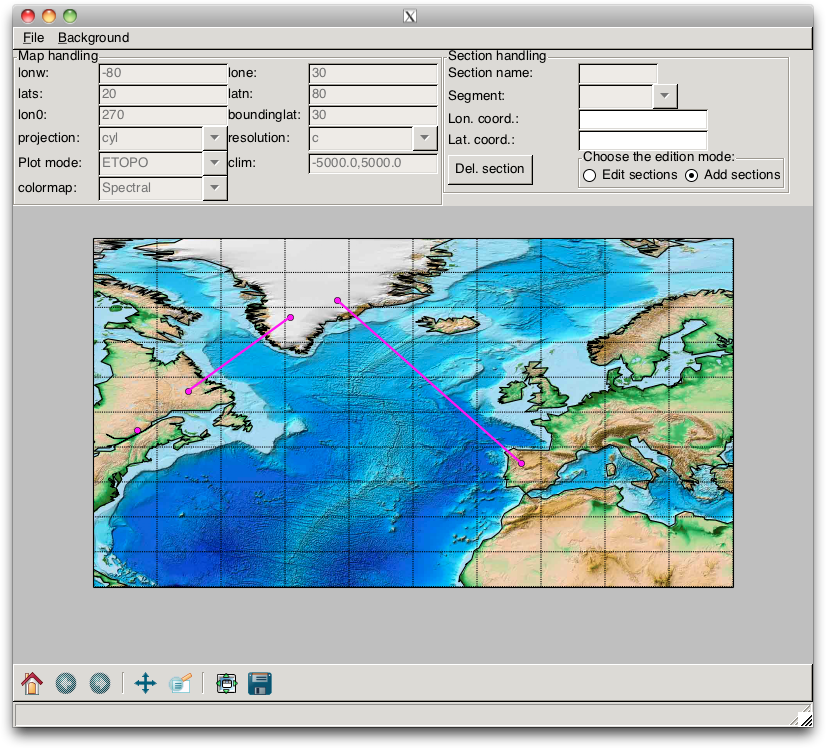 Python Physical Analysis of the Gridded Ocean (PyPAGO